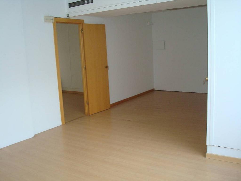 Oficina en alquiler en La Roqueta en Valencia - 204397817