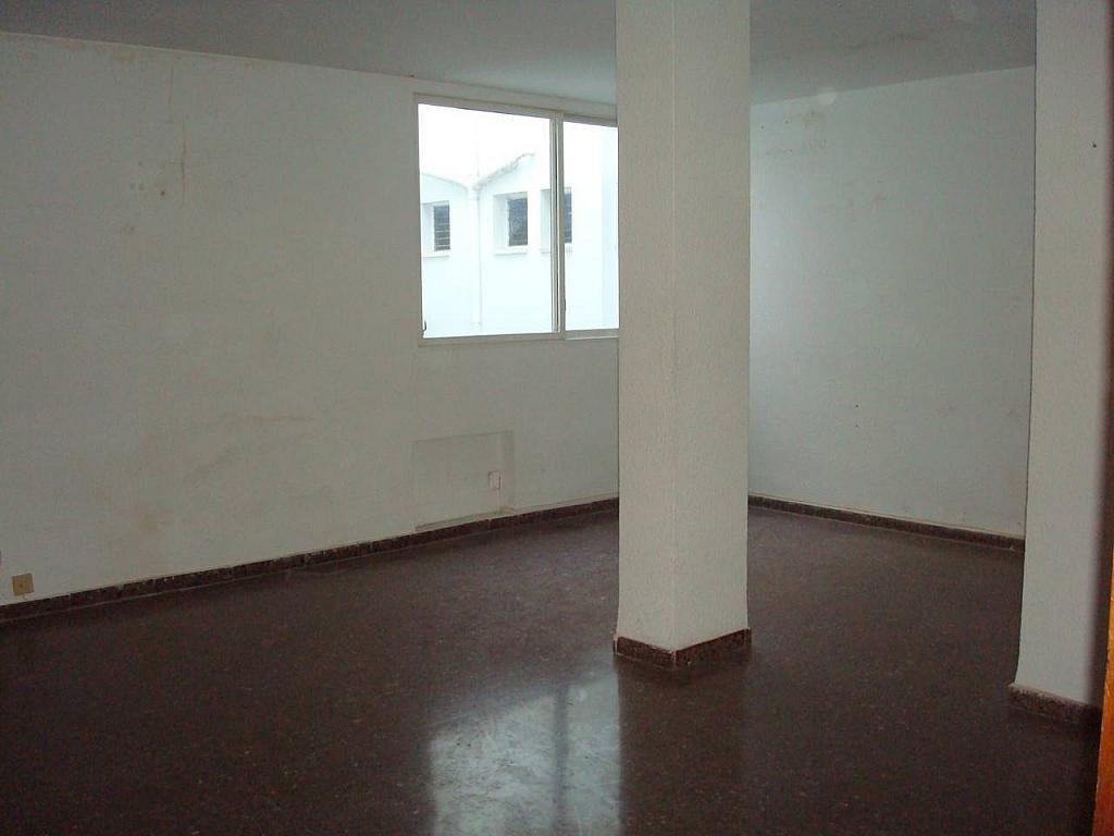 Oficina en alquiler en La Roqueta en Valencia - 205075075