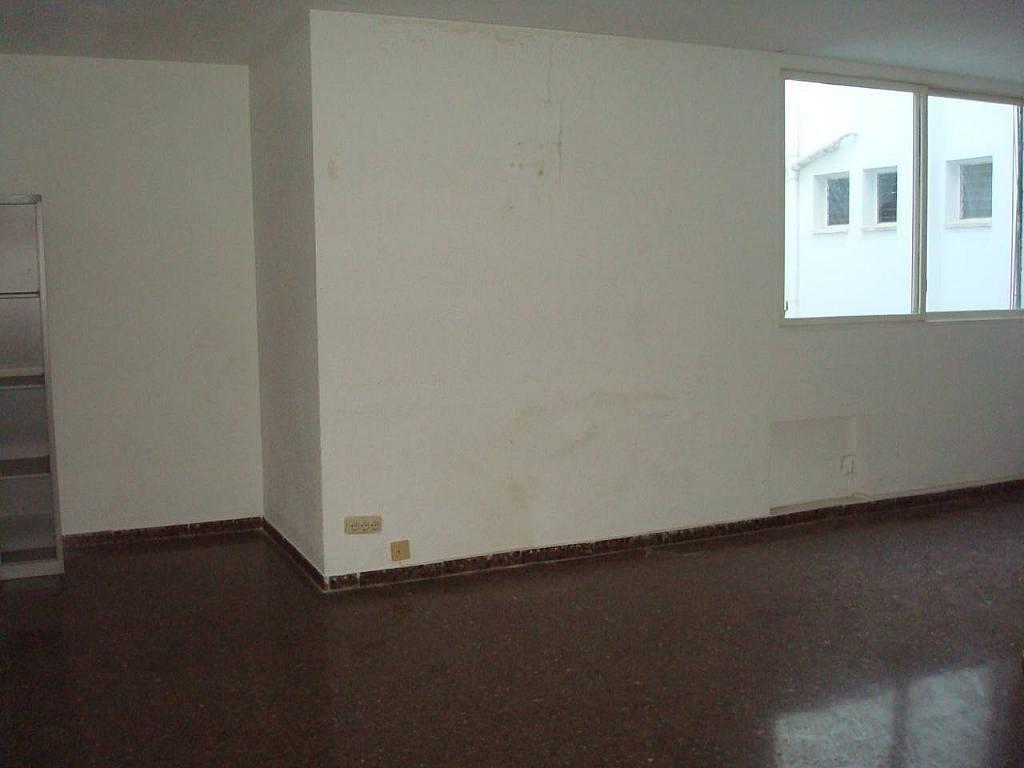Oficina en alquiler en La Roqueta en Valencia - 205075078