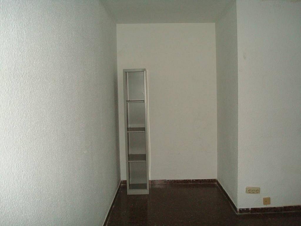 Oficina en alquiler en La Roqueta en Valencia - 205075080