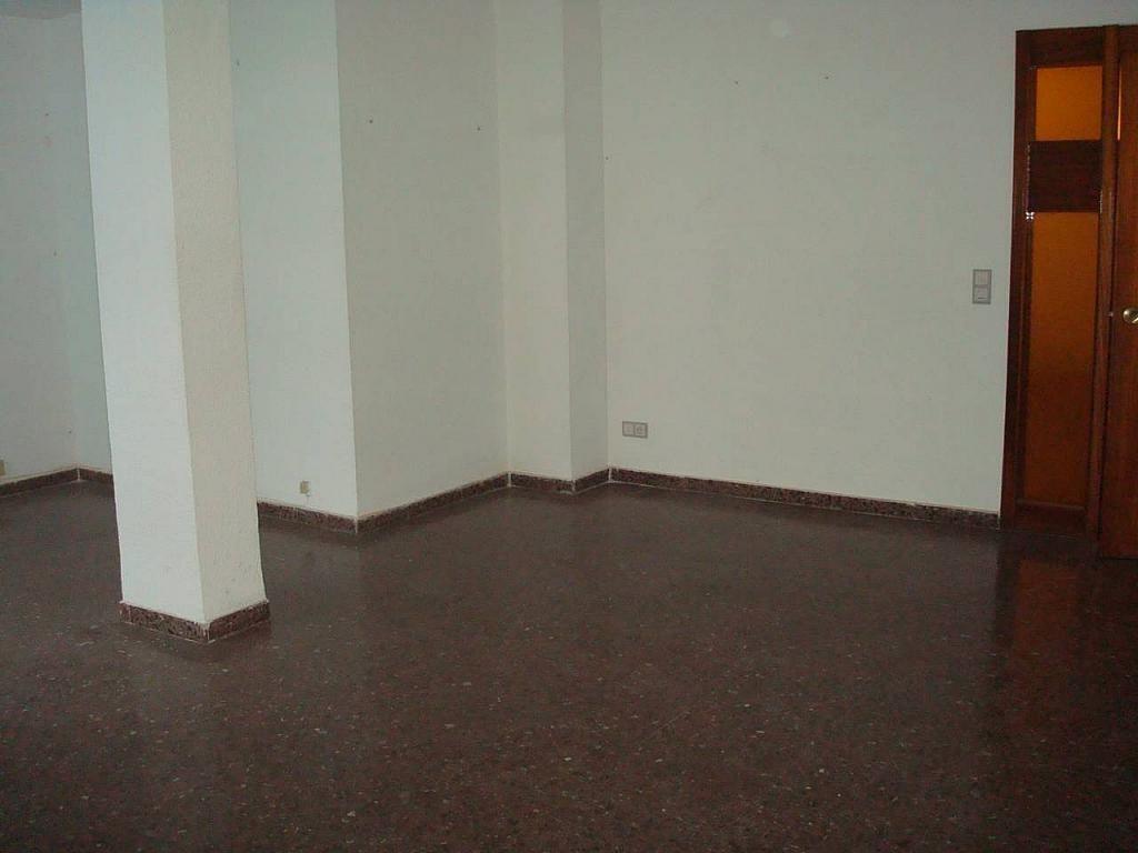 Oficina en alquiler en La Roqueta en Valencia - 205075081