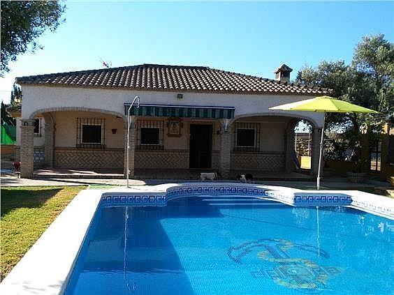 Casa en alquiler en Coria del Río - 309970368
