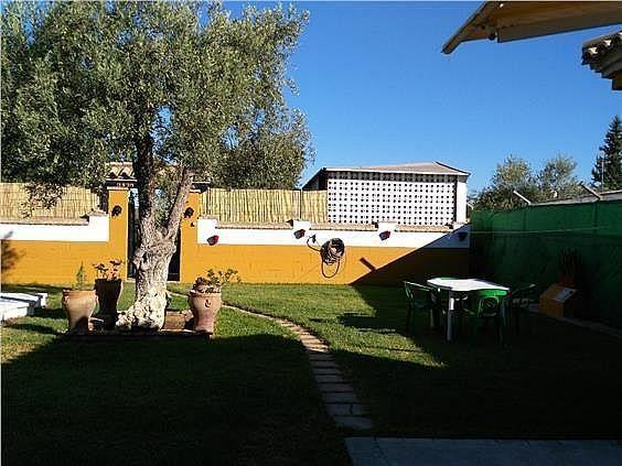Casa en alquiler en Coria del Río - 309970374