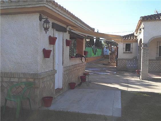 Casa en alquiler en Coria del Río - 309970383