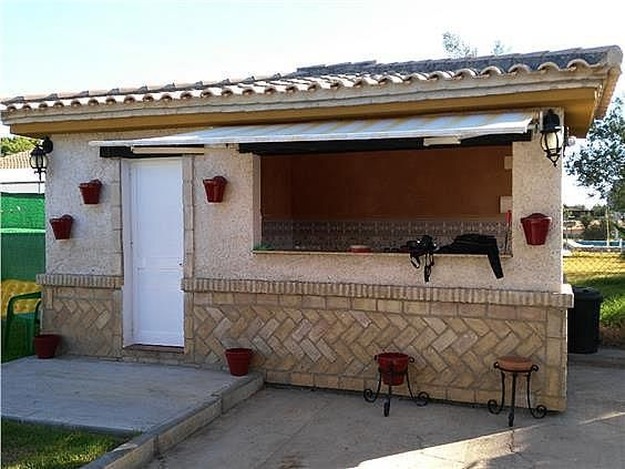 Casa en alquiler en Coria del Río - 309970386