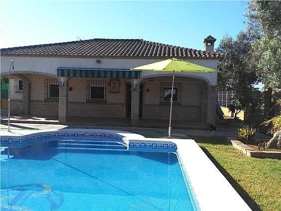 Casa en alquiler en Coria del Río - 309970392