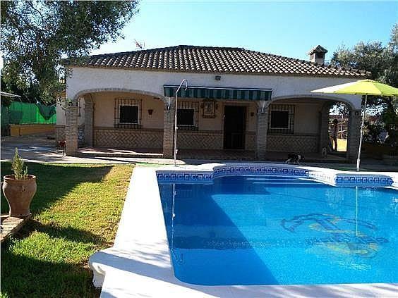 Casa en alquiler en Coria del Río - 309970395