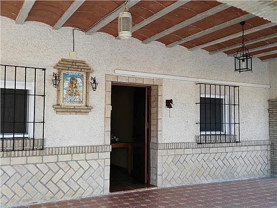 Casa en alquiler en Coria del Río - 309970401