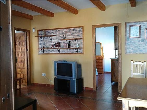 Casa en alquiler en Coria del Río - 309970404