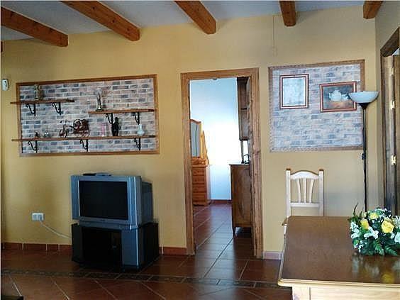 Casa en alquiler en Coria del Río - 309970407