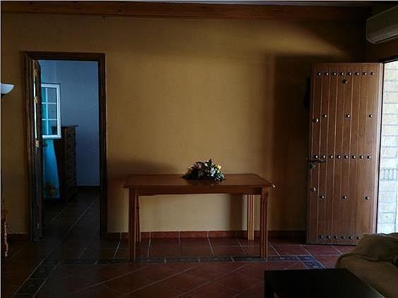 Casa en alquiler en Coria del Río - 309970410
