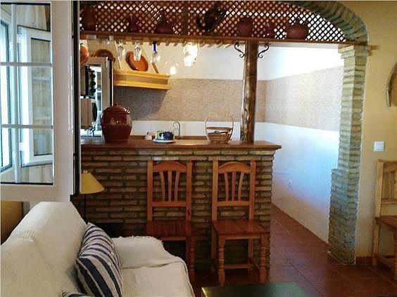 Casa en alquiler en Coria del Río - 309970416