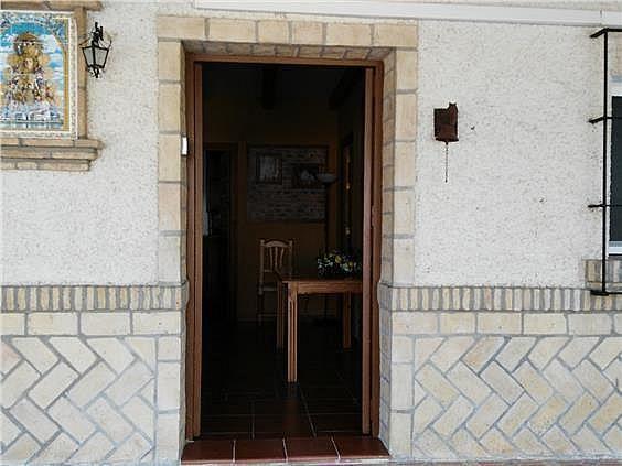 Casa en alquiler en Coria del Río - 309970461