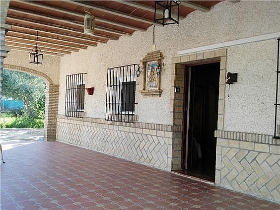 Casa en alquiler en Coria del Río - 309970467