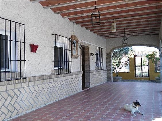 Casa en alquiler en Coria del Río - 309970473