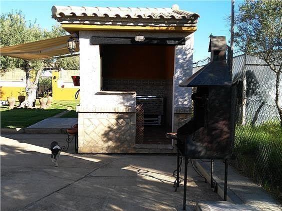 Casa en alquiler en Coria del Río - 309970476
