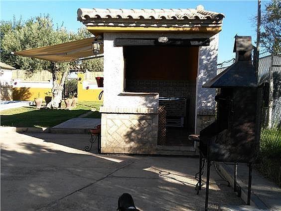 Casa en alquiler en Coria del Río - 309970479