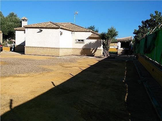 Casa en alquiler en Coria del Río - 309970488