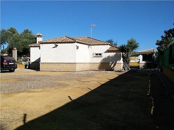 Casa en alquiler en Coria del Río - 309970491