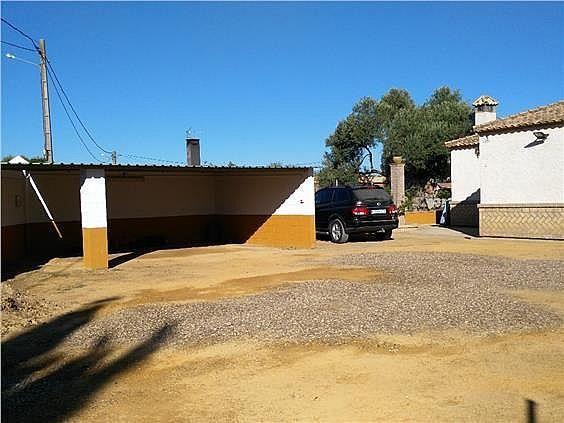 Casa en alquiler en Coria del Río - 309970494