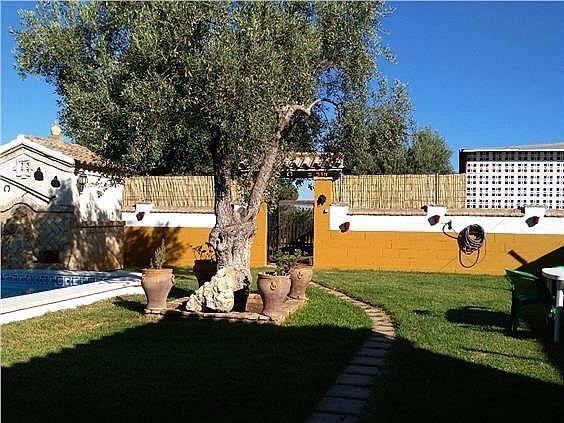 Casa en alquiler en Coria del Río - 309970497