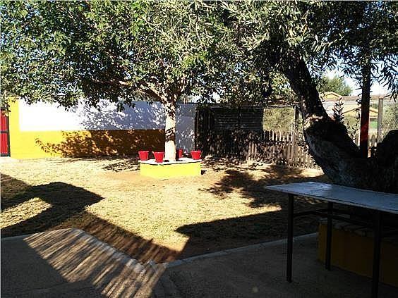 Casa en alquiler en Coria del Río - 309970503