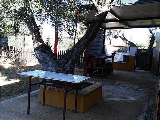 Casa en alquiler en Coria del Río - 309970506