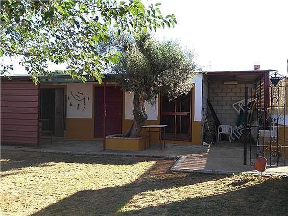 Casa en alquiler en Coria del Río - 309970512