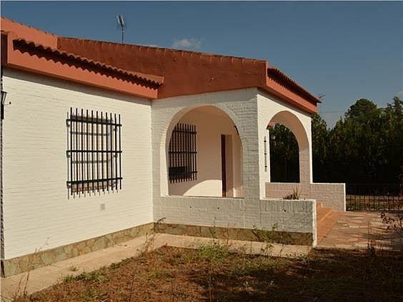 Casa en alquiler en Mairena del Alcor - 329529473