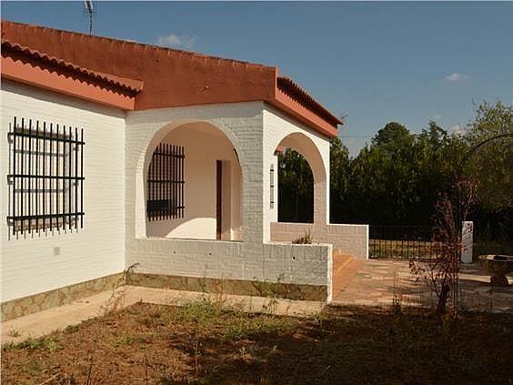 Casa en alquiler en Mairena del Alcor - 329529476