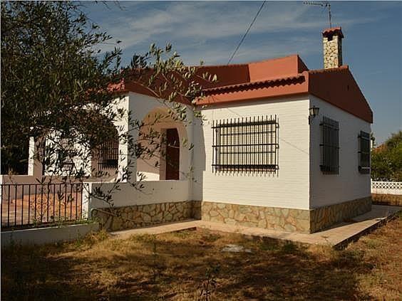 Casa en alquiler en Mairena del Alcor - 329529488