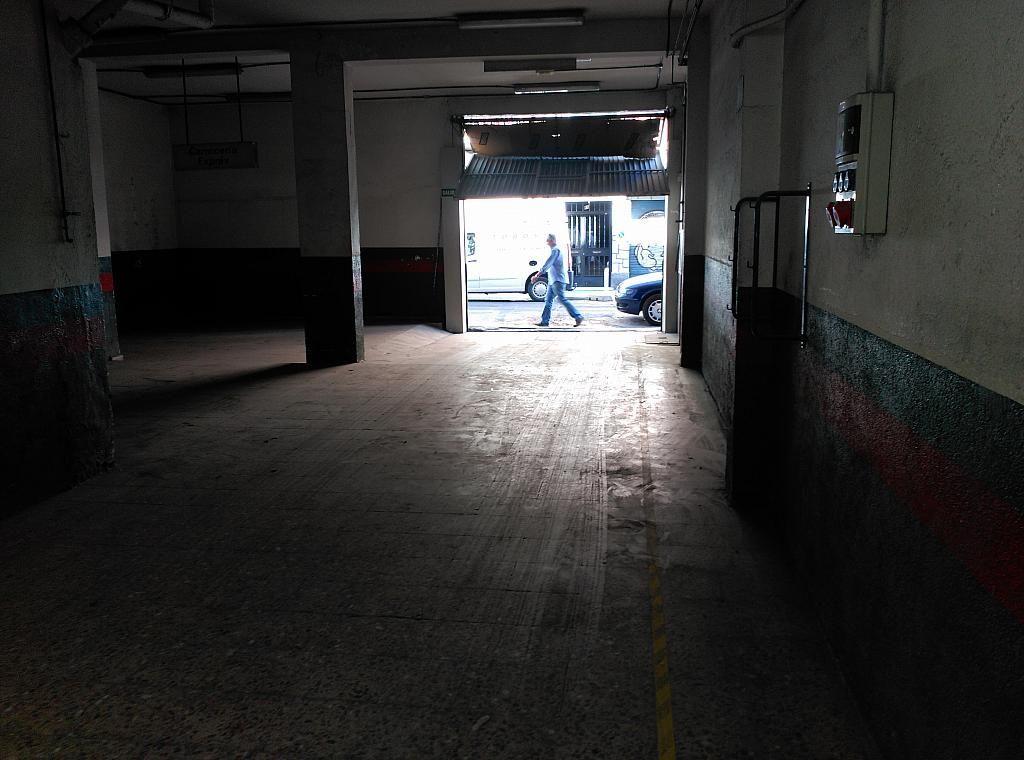 Nave industrial en alquiler en calle Sallaberry, San Isidro en Madrid - 326251233