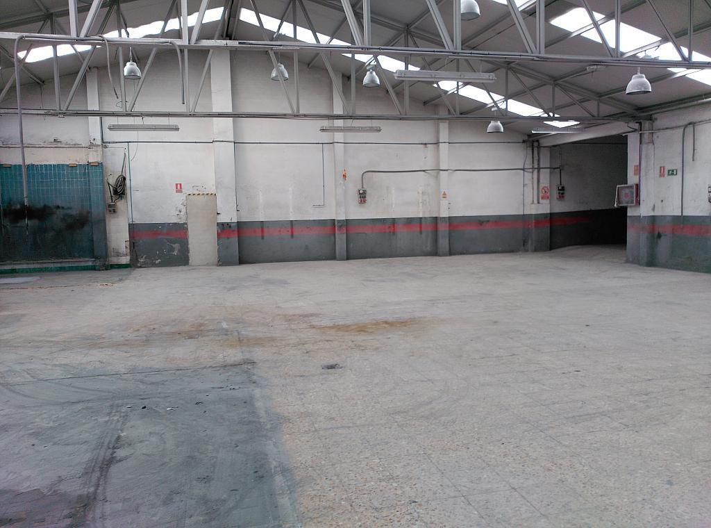 Nave industrial en alquiler en calle Sallaberry, San Isidro en Madrid - 326251454