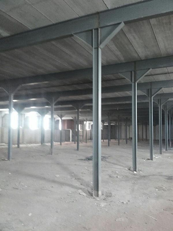 Nave industrial en alquiler en calle Sierra del Gigante, Lorca - 362135200
