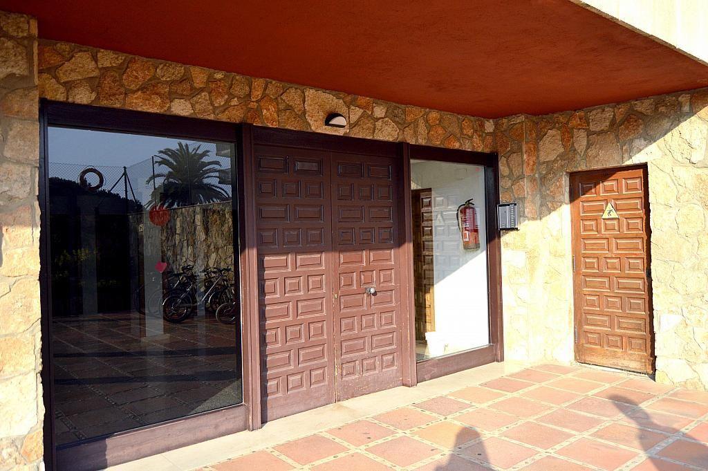 Fachada - Apartamento en venta en calle Tossa de Mar, Tossa de Mar - 229721750