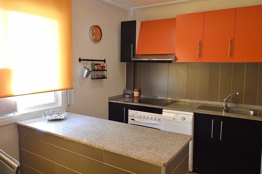 Cocina - Apartamento en venta en calle Tossa de Mar, Tossa de Mar - 229721930