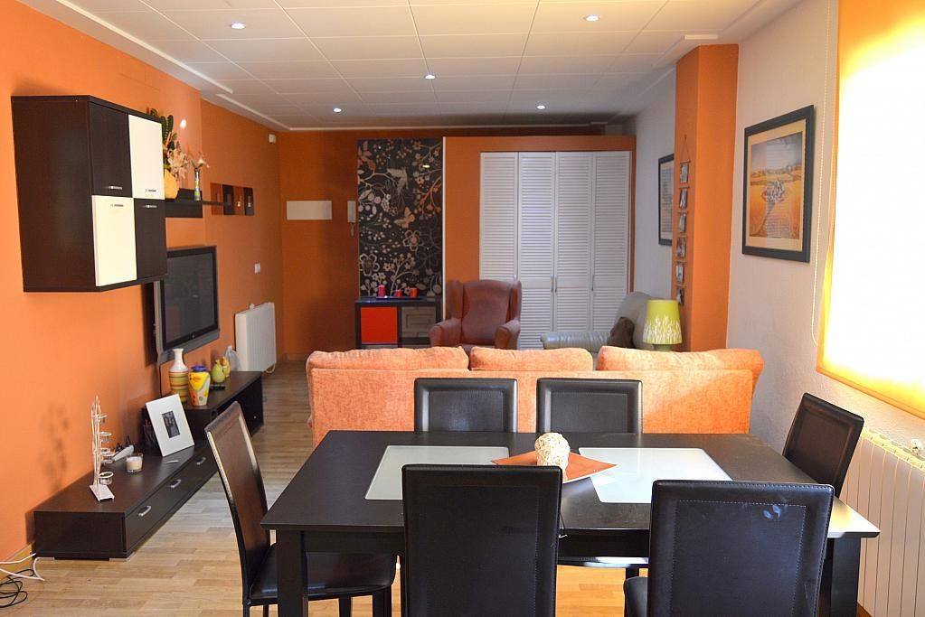 Salón - Apartamento en venta en calle Tossa de Mar, Tossa de Mar - 229721953