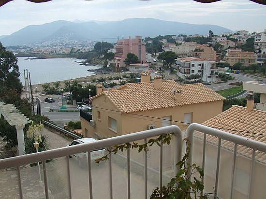 Terraza - Apartamento en venta en calle Llança, Llançà - 196186320