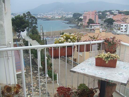 Vistas - Apartamento en venta en calle Llança, Llançà - 196186336