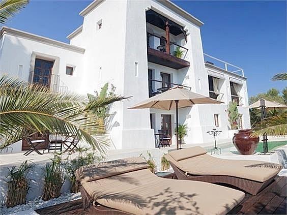 Casa en alquiler de temporada en Sant Joan de Labritja - 294502738