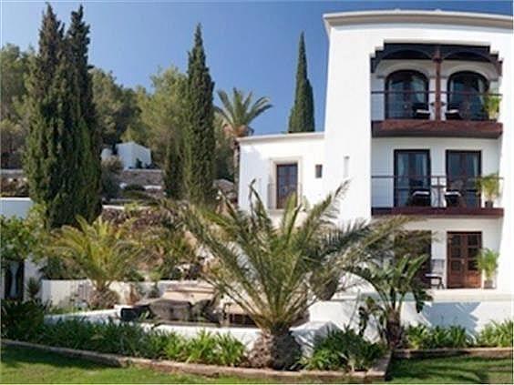 Casa en alquiler de temporada en Sant Joan de Labritja - 294502741