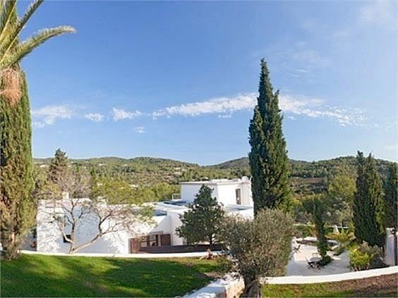 Casa en alquiler de temporada en Sant Joan de Labritja - 294502744