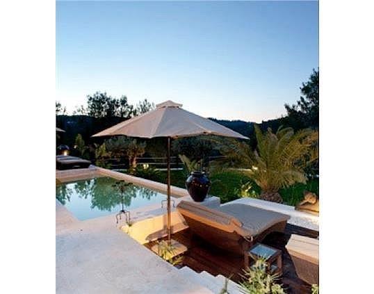 Casa en alquiler de temporada en Sant Joan de Labritja - 294502750