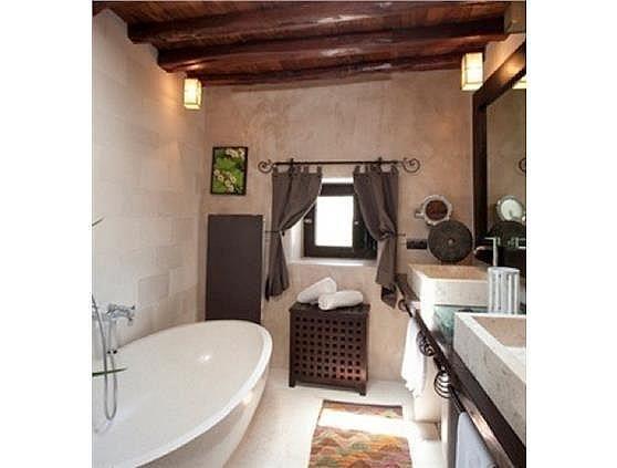 Casa en alquiler de temporada en Sant Joan de Labritja - 294502759