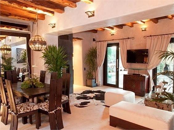 Casa en alquiler de temporada en Sant Joan de Labritja - 294502765
