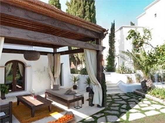 Casa en alquiler de temporada en Sant Joan de Labritja - 294502768