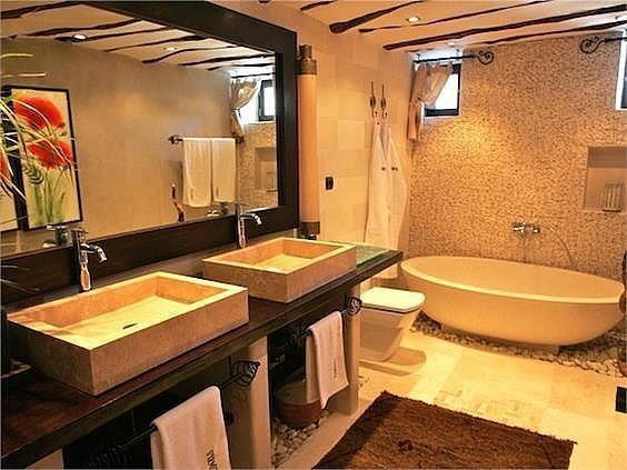 Casa en alquiler de temporada en Sant Joan de Labritja - 294502789