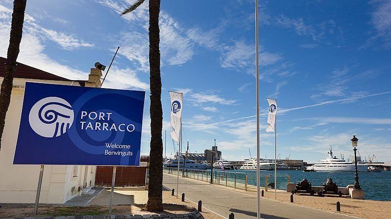 Local comercial en alquiler en calle Muelle Llevant, Barris Marítims en Tarragona - 197044596