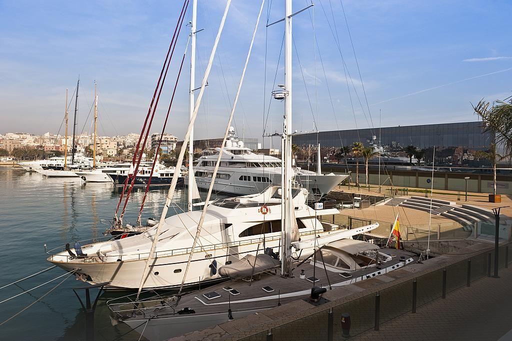 Local comercial en alquiler en calle Muelle Llevant, Barris Marítims en Tarragona - 274695491