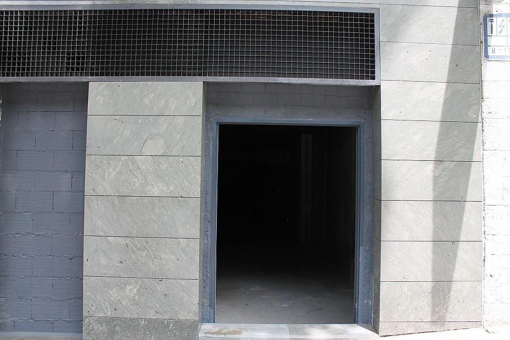 Fachada - Local comercial en alquiler en Argüelles en Madrid - 280701585
